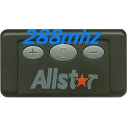 Allstar 111025 288mhz Garage Door Opener Remote at Sears.com