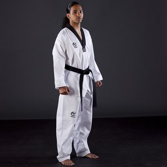 Adult Wacoku WTF Approved Master Taekwondo Suit 3/160cm