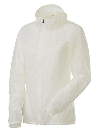 Haglöfs Shield Comp Q Hood Soft White, White, XXS