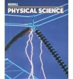 img - for Merrill Physical Science book / textbook / text book