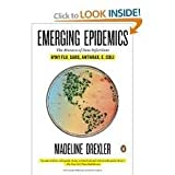 img - for Emerging Epidemics Publisher: Penguin (Non-Classics) book / textbook / text book