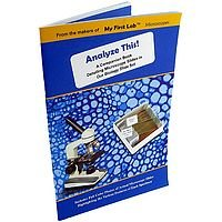 Analyze This - Biology Slide Set Book