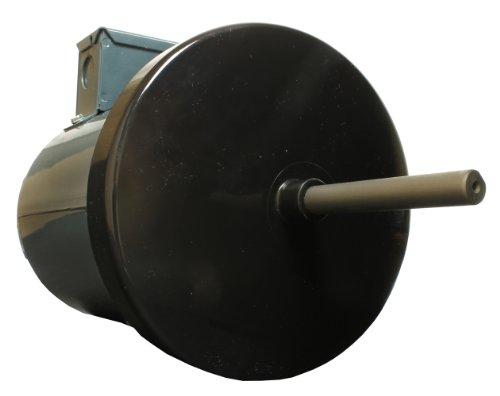 Fasco D2711 Condenser, 5.6-Inch Frame Diameter, 0.6 Hp, 1075 Rpm, 200-230, 460-Volt, 4-Amp, Ball Bearing