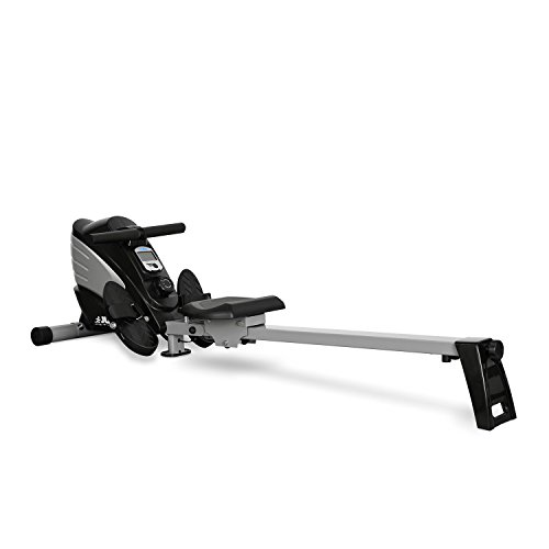 JLL® R200 Luxury Home rowing machine, 2016 Model rowing machine fitness Cardio...