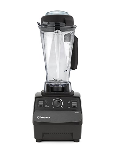 Find Cheap Vitamix 1811 Certified Reconditioned Standard, Black