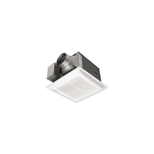 Panasonic FV-08VK3 WhisperGreen 80 CFM Ceiling Mounted Ventilation Fan