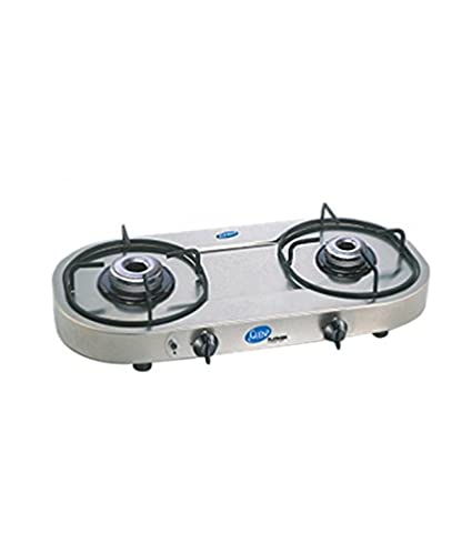 1025 Gas Cooktop (2 Burner)