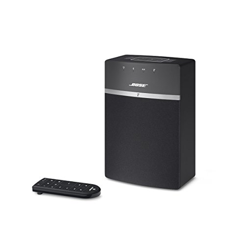 Bose ® SoundTouch ® 10 wireless Music System schwarz