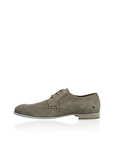 Neosens Zapatos Oxford Cotton Club Gris
