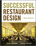 Successful Restaurant Design 3th (third) edition Text Only