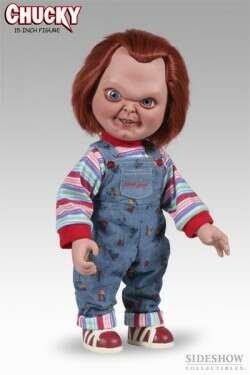 Child`s Play Chucky 14