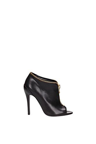 115W1245TSCABLK-Tom-Ford-Chaussure-mi-montantes-Femme-Cuir-Noir