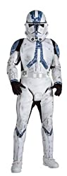 Deluxe Clone Trooper from Star Wars Child Costume
