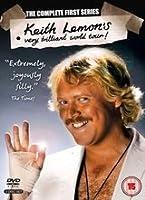 Keith Lemon's Very Brilliant World Tour