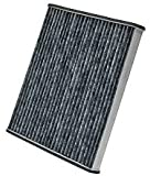 Wix 24481 Cabin Air Filter for select  Lexus LS400 models, Pack of 1
