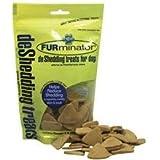 FURminator deShedding Dog Treats, 12 Ounce ~ Furminator