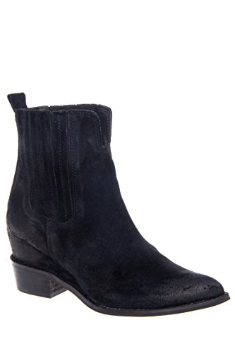 Meyer Ankle Bootie