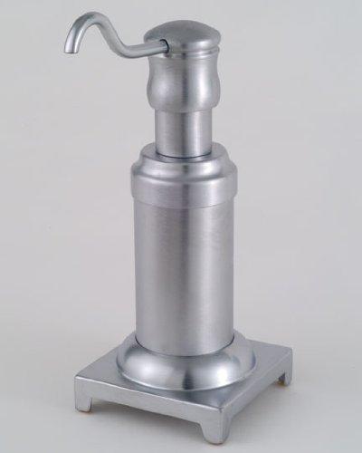 Satin Nickel Jaclo 4840-SD-SN Jaylen Soap Dish 6 x 5