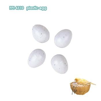 イタリアferplast社製 偽卵 プラスチックエッグ PA 4310