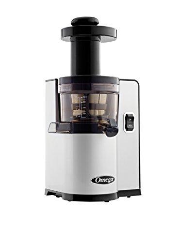 Omega VSJ843QS Low Speed Vertical Juicing System