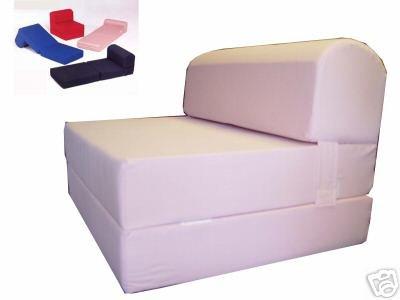 Folding Foam Futon