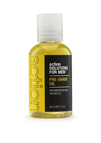 Action-Solutions-for-Men-Pre-Shave-Oil-2-Fluid-Ounce