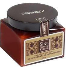 Onyx Natural Saryna Key Pure African Shea Butter Hair Mask, 16.9 fl. oz.