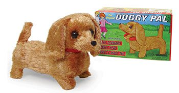 Buy Original Doggy Pal – Walks, Barks, Wags Tail!