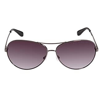 Marc by Marc Jacobs Women's MMJ 184/S 0Q4G Cat Eye Sunglasses,Brown Frame/Brownpinkshaded Lens,One Size