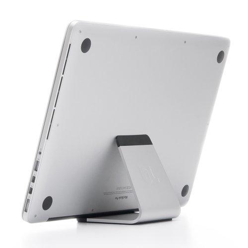 Bluelounge マイカ ノートPC & タブレット スタンド BLD-MIKA-SL