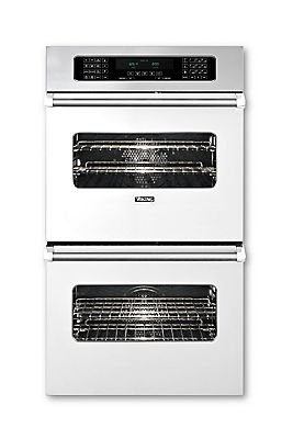 "Viking Vedo5302Tss: 30"" Double Custom Electric Touch Control Premiere Oven, No Brass Accent"