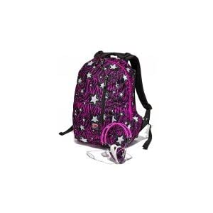 7e60420e34 ... b.pack camouflage cod 201001681 € · seven double backpack glam rock  zaino scuola 2012 2013