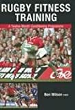 img - for Rugby Fitness Training: A Twelve-Month Conditioning Programme book / textbook / text book