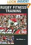 Rugby Fitness Training: A Twelve-Mont...