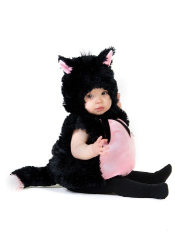 Little Kitty Baby/Toddler Cat Halloween Costume