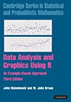 Data Analysis and Graphics Using R, 3rd Edition