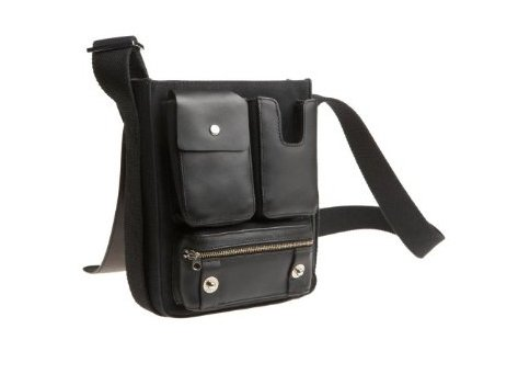 OCTOVO Messenger Bag (Fits 6″ Display, 2nd Generation Kindle)