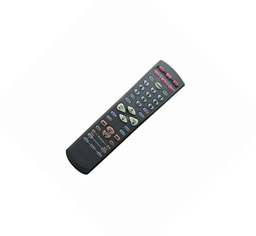 Universal Replacement Remote Control Fit For Sanyo Ds31520 Ds31551 Ds31552 Dp15647 Dp19640 Dp19647 Crt Lcd Led Plasma Hdtv Tv Tvs