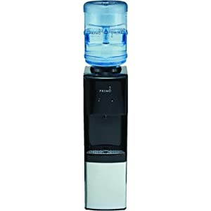 Top-Loading Bottled Water Cooler by Primo+Water