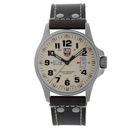 Luminox #1827 Men's 42mm Field Day Date - 1800 Series Watch
