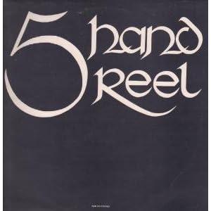 Five Hand Reel - 癮 - 时光忽快忽慢,我们边笑边哭!