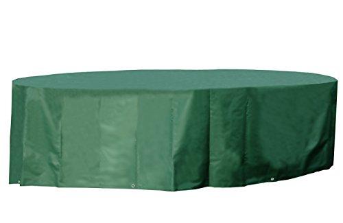 Brema-Schutzhlle-fr-Tische-rund-aus-Polyester-Gewebe-Oxford-420D--124-x-71-cm