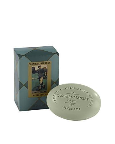 Caswell – Massey Greenbriar Single Soap, 5.8 oz
