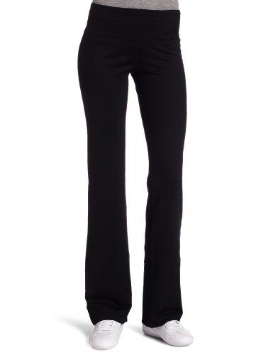 prAna Women's Lolita Pant, Black, Small