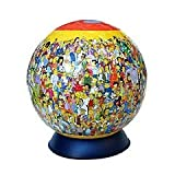 Ravensburger The Simpsons 270 Piece Puzzleball with Display Stand