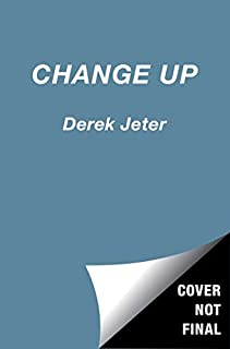Book Cover: Change Up