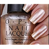OPI Nail Polish Lacquer - Up Front & Personal (15ml)