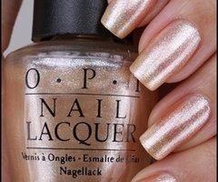 OPI Nail Polish Lacquer - Up Front & Personal (15ml)