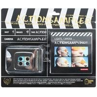 Best Buy! Lomography ActionSampler Camera (Chrome)