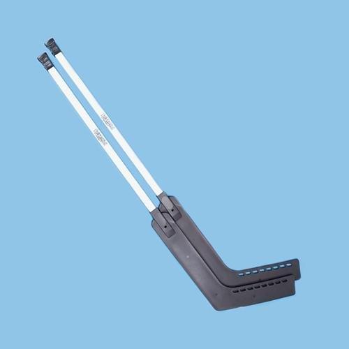 Ice hockey goalie equipment for Floor hockey stick